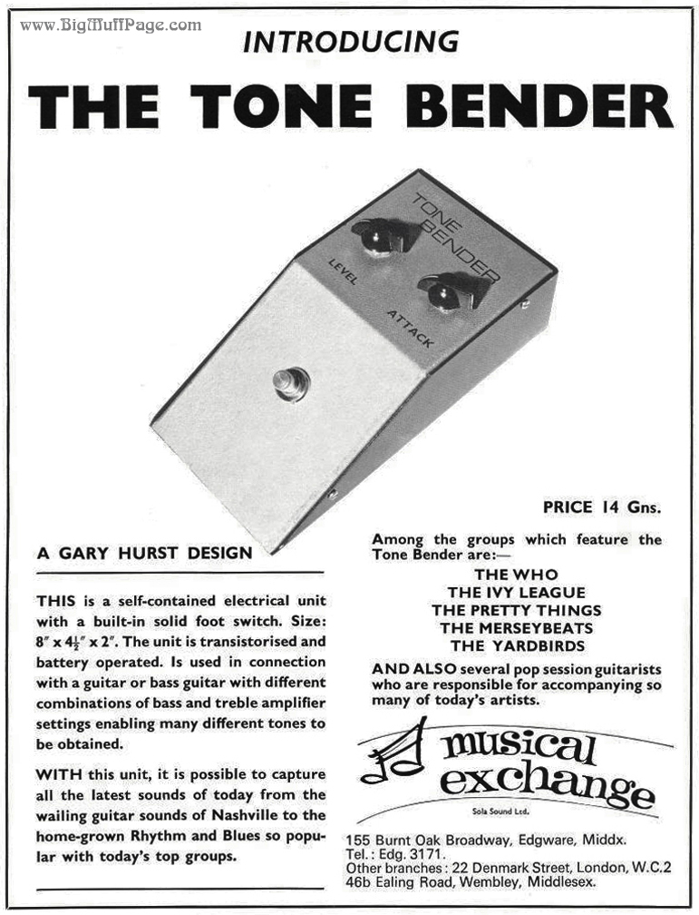 The Tone Bender Timeline History Tonebender Schematic on pro co rat, ibanez tube screamer, boss ds-1 schematic, ross compressor schematic, overdrive schematic, guitar pedalboard, marshall shredmaster, fuzz schematic, univox super-fuzz, phaser schematic, guitar schematic, shin-ei companion fy-2,